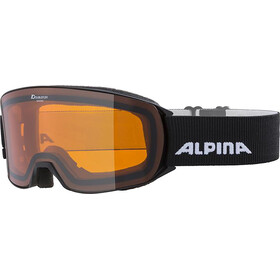 Alpina Alpina Nakiska DH Goggles black